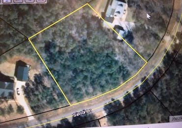 Lot 34 Savior Lane - Hamilton, Georgia 31811