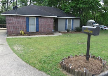 721 Wehring Lane - Phenix City, Alabama 36869