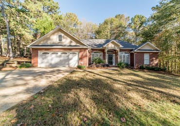 160 Kristi Lynns Way - Midland, Georgia 31820