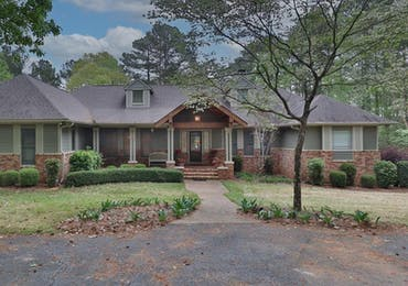 2051 Piedmont Lake Road - Pine Mountain, Georgia 31822