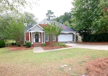 4838 Champion\'s Way - Columbus, Georgia 31909-2046