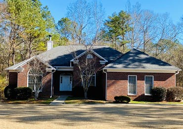 1180 Posey Lane - Columbus, Georgia 31904
