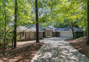 445 Turkey Trail - Fortson, Georgia 31808
