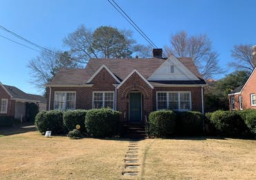 1111 Lockwood Avenue - Columbus, Georgia 31906