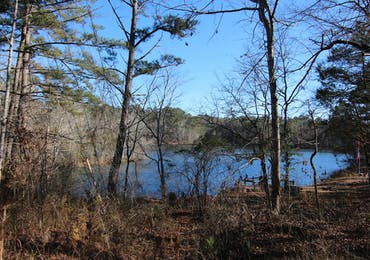 Lot 22,23,24 Lake Drive - Pine Mountain, Georgia 31822